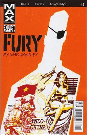 Fury Max 1-A