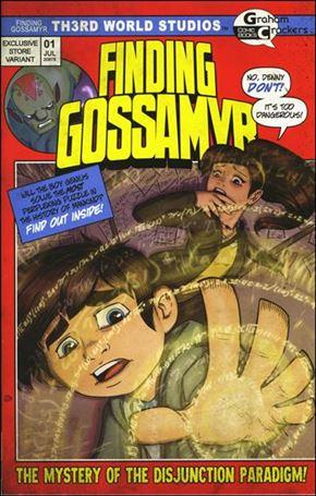 Finding Gossamyr 1-F