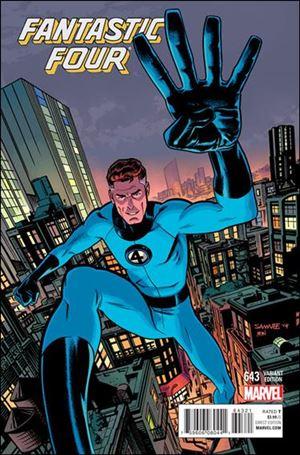 Fantastic Four (1961) 643-C