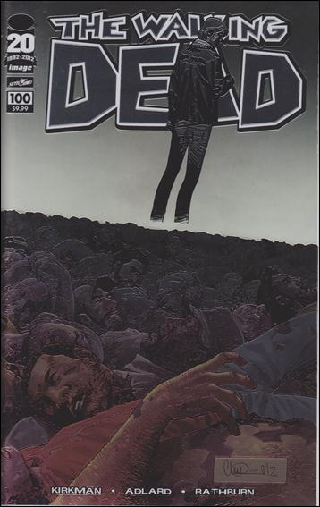 Walking Dead (2003) 100-I by Skybound Entertainment
