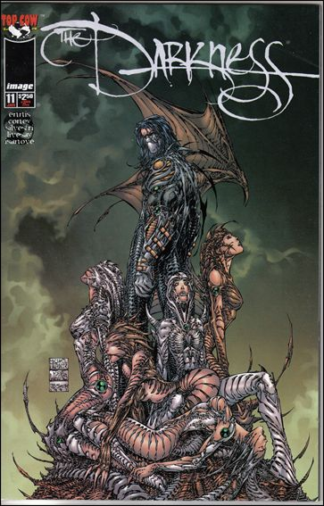 Darkness (1996) 11-B by Top Cow