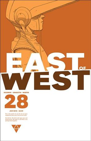 East of West 28-A