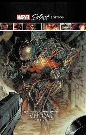 Venom: Rex nn-A