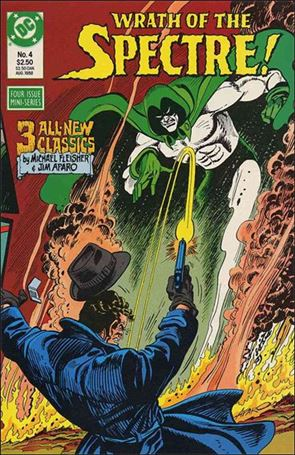 Wrath of the Spectre 4-A