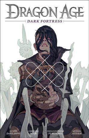 Dragon Age: Dark Fortress nn-A