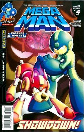 Mega Man 48-A