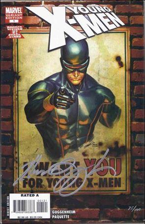 Young X-Men 1-E
