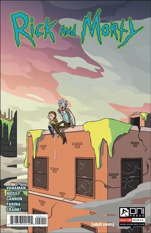 Rick and Morty 29-A