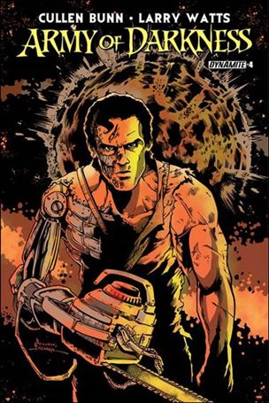 Army of Darkness (2014) 4-C
