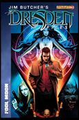 Jim Butcher's The Dresden Files: Fool Moon 3-A