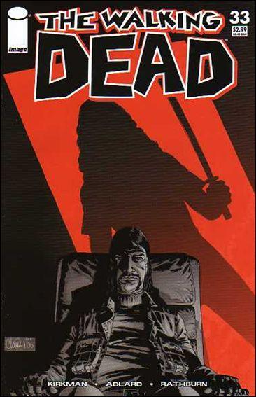 Walking Dead (2003) 33-A by Image