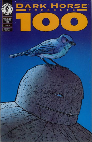 Dark Horse Presents (1986) 100.3-A by Dark Horse