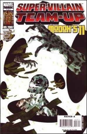 Super-Villain Team-Up/MODOK's 11 3-A