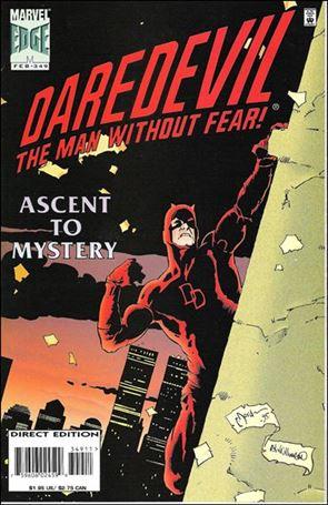 Daredevil (1964) 349-A