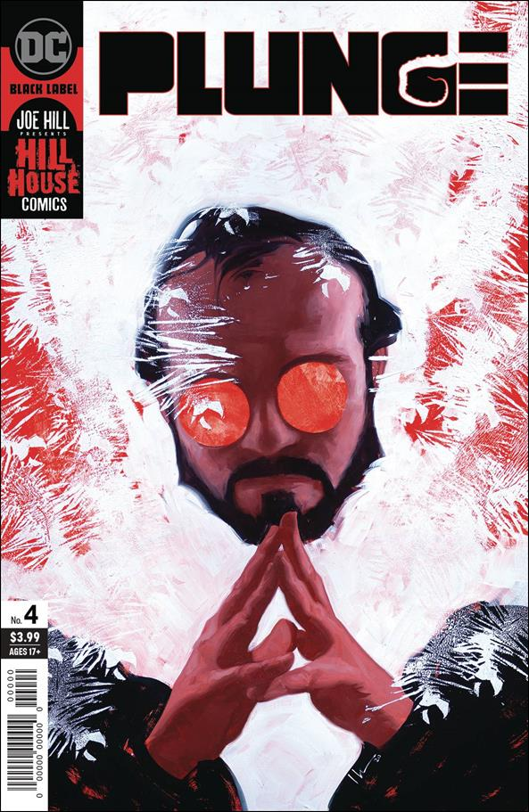 Plunge 4-A by Hill House Comics