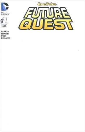 Future Quest 1-G