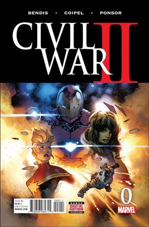 Civil War II 0-A
