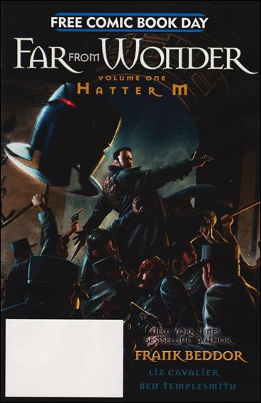 Hatter M: Far from Wonder nn-A by Automatic Pictures Publishing