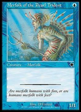 Magic the Gathering: Starter 1999 (Base Set)42-A by Wizards of the Coast