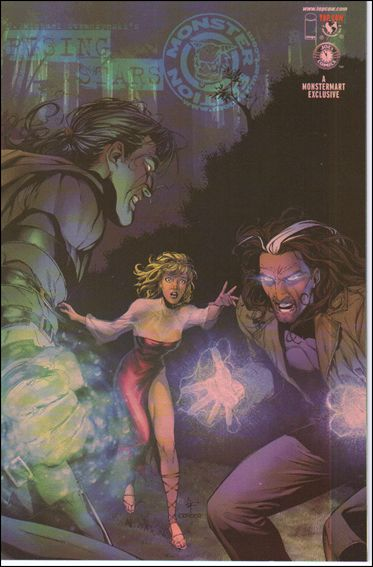 Rising Stars 12-C by Top Cow