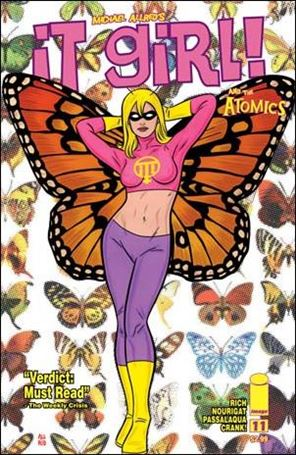 It Girl! and the Atomics 11-A
