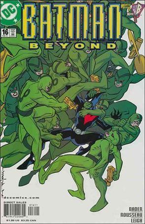 Batman Beyond (1999/11) 16-A