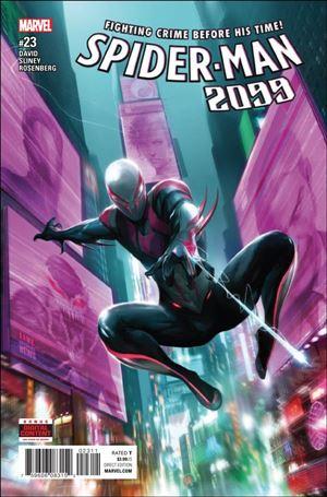 Spider-Man 2099 (2015) 23-A