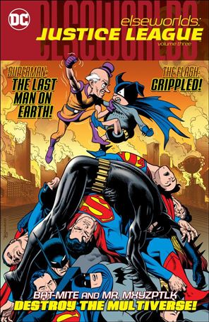 Elseworlds: Justice League 3-A