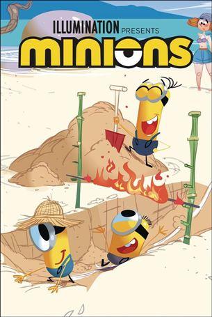 Minions Sports! 2-A