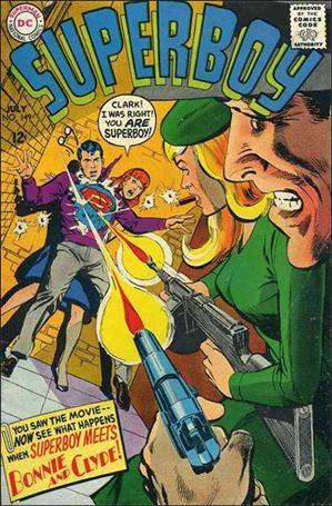 Superboy (1949) 149-A