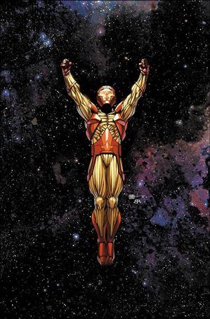 Divinity III: Aric: Son of the Revolution 1-C