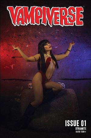 Vampiverse 1-E