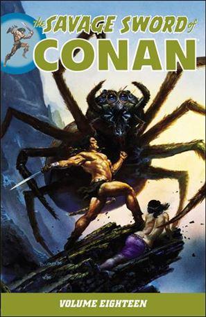Savage Sword of Conan 18-A