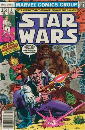 Star Wars (1977) 7-A