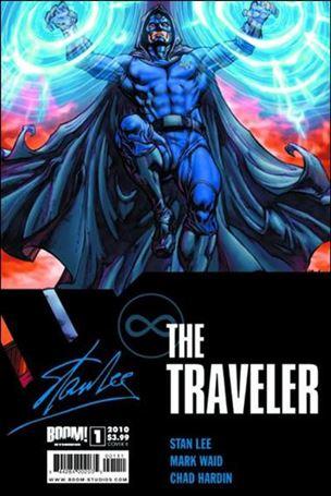 Traveler 1-B