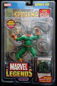 Marvel Legends (Series 8) Doc Ock (Doctor Octopus)