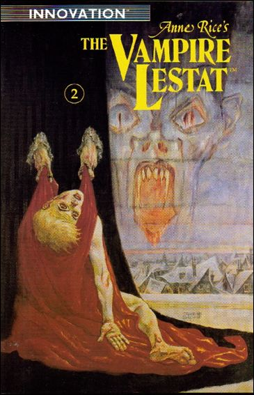 Anne Rice's the Vampire Lestat 2-A by Innovation