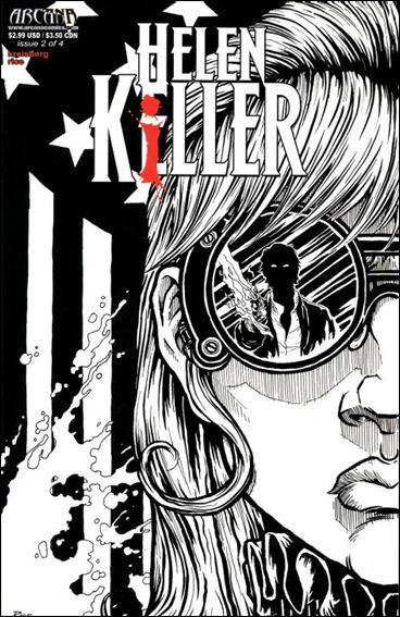 Helen Killer 2-B by Arcana