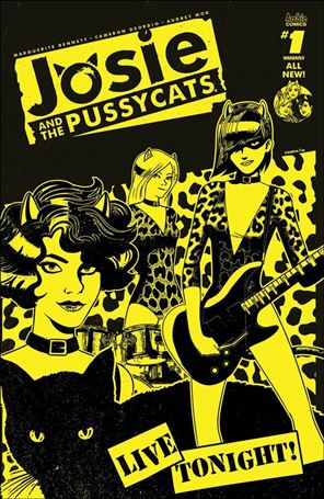 Josie and the Pussycats  1-B
