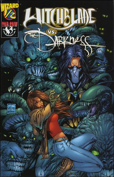 Witchblade vs the Darkness 0.5-A by Image