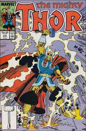 Thor (1966) 378-A
