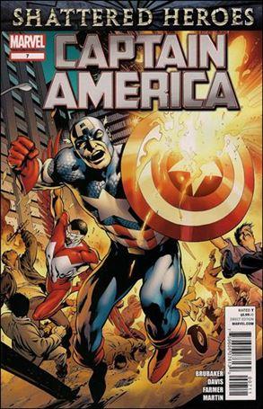 Captain America (2011) 7-A