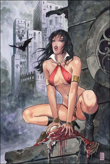 Vampirella Strikes (2013) 1-M by Dynamite Entertainment