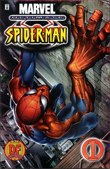 Ultimate Spider-Man (2000) 1-C by Marvel