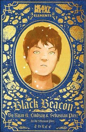 Black Beacon 3-A
