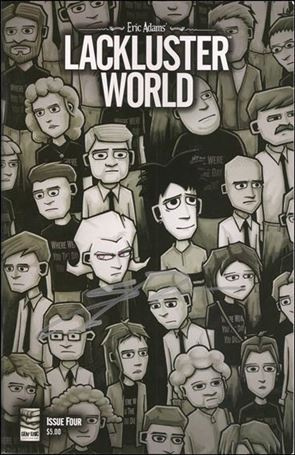 Lackluster World 4-A
