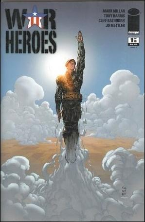 War Heroes (2008) 1-C by Image