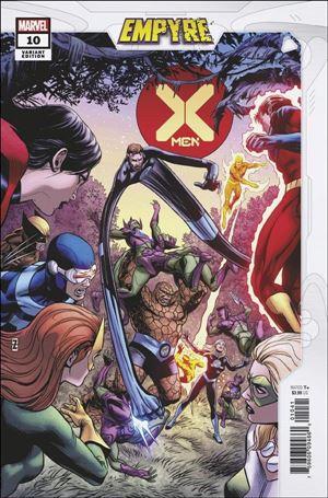 X-Men (2019) 10-D