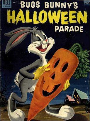 Bugs Bunny's Halloween Parade 1-A