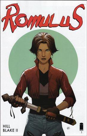 Romulus 1-A